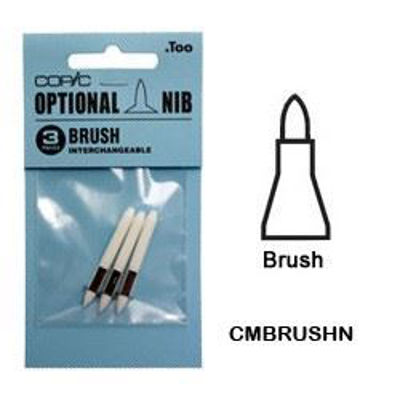 Picture of Copic Original Marker Nibs