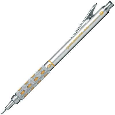 PLPG1019 Pentel Graphgear 1000 0.9mm Yellow Accent