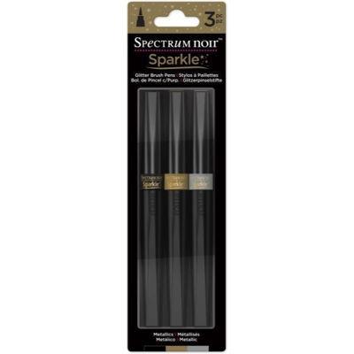 Picture of Spectrum Noir Sparkle Glitter Pens