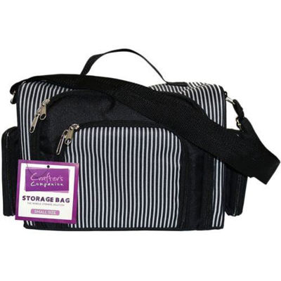 CCSBAG-S Spectrum Noir Storage Bag holds 72 markers- Small Size