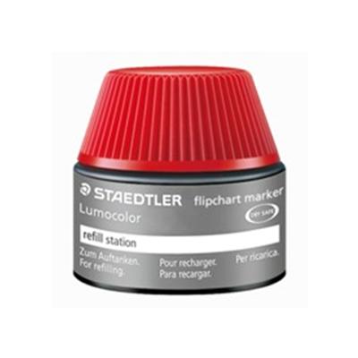 MS48850-9 Staedtler Permanent Lumocolor Permanent Marker Refill Ink