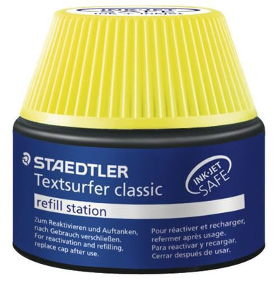 MS48864-1 Staedtler Textsurfer Classic Refill Ink