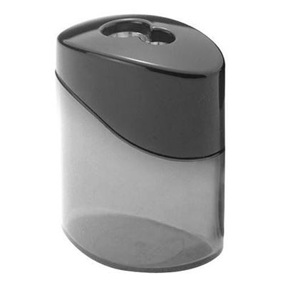 MS512300SBK Staedtler Double Hole Pencil Sharpener