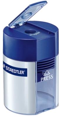 MS511001A602 Staedtler Sharpener tub round