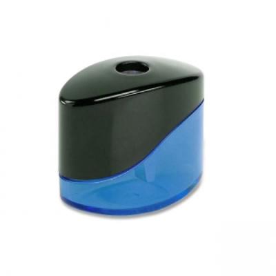 MS511300MNA Staedtler Min-Tub Oval Transparent Sharpener