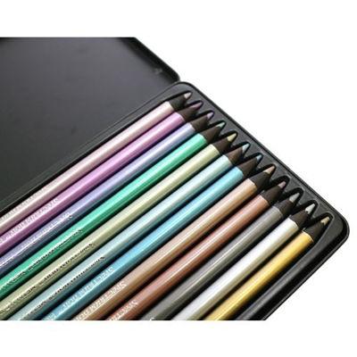 Picture of Spectrum Noir Metallic Pencils