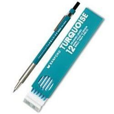 Picture of Prismacolor Turquoise Drawing Lead Holder