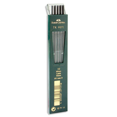 Picture of Faber Castell Refill Leads