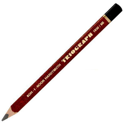 kofa1830-2b-koh-i-noor-triograph-grand-pencil-2b