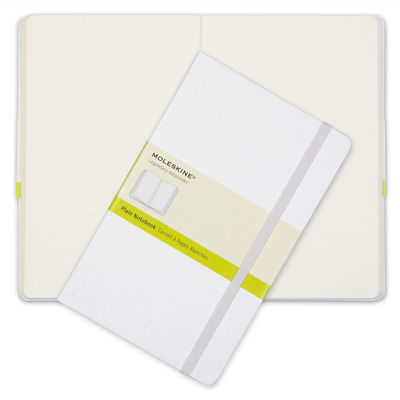 Moleskine Plain Notebooks