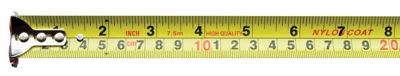 Alvin Tape 25' Measure