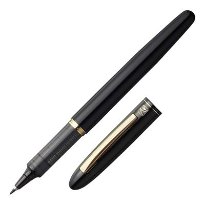 Kuretake Tegami Pen Black Body