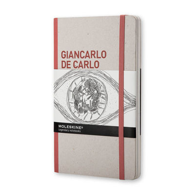 Inspiration & Process In Architecture - Giancarlo De Carlo