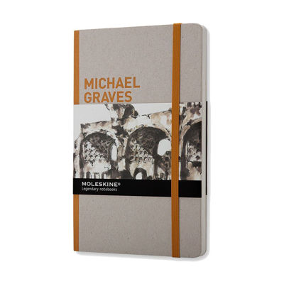 Inspiration & Process In Architecture - Michael Graves