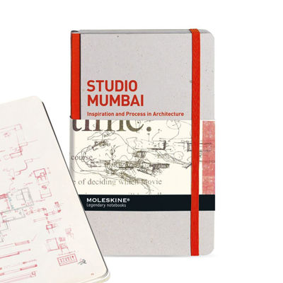 Inspiration & Process In Architecture - Studio Mumbai