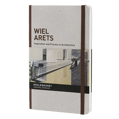 Inspiration & Process In Architecture - Wiel Arets