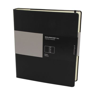 Moleskine Folio Professional Binder