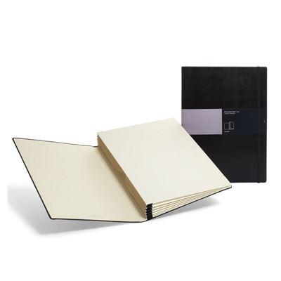 Moleskine Folio Portfolio Memo Pkts A4