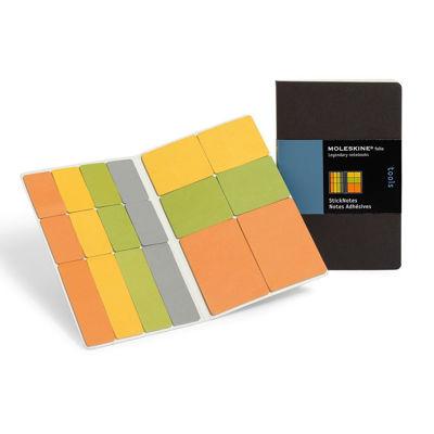 Moleskine Folio Tools Stick Notes