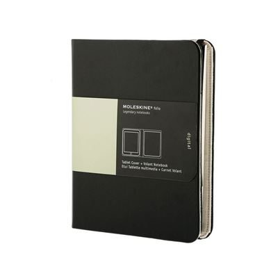 Moleskine Folio Professional Ipad Cover