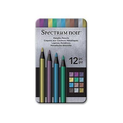 Picture of Spectrum Noir Colourblend Pencils