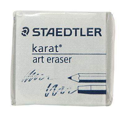 Picture of Staedtler Plastic Erasers