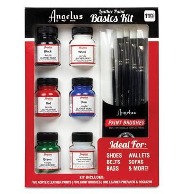 Picture of Angelus Basic Kit
