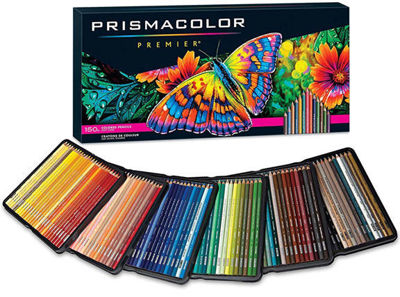Picture of Prismacolor Premier Colored Pencil Sets