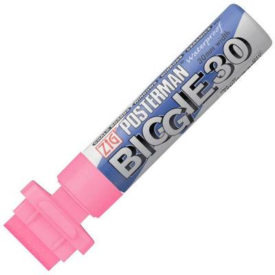 Zig Posterman Biggie 30