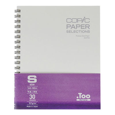 Picture of Copic Paper Selections