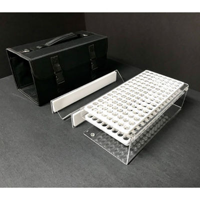 DECMS120WHT White Empty Set