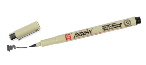 Pigma BrushTip